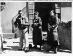 חיילים במחלקת להבות הבשן